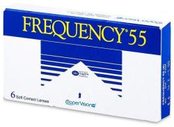 CooperVision Frequency 55 (6) - Havi