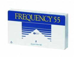 CooperVision Frequency 55 (3) - Havi