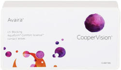 CooperVision Avaira (3) - Havi