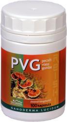 Vita Crystal PVG Pecsétviaszgomba kapszula - 100 db