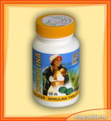 Solstar Vita Spirulina tabletta (50 db)