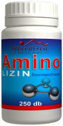 Vita Crystal Amino Lizin kapszula (250 db)