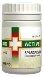 Bio+ Active Spárgacsíra kapszula (100 db)