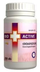 Bio+ Active Vöröskáposztacsíra kapszula (250 db)