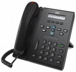 Cisco CP-6921-C-K9