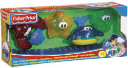 Fisher-Price Pancsi Manók