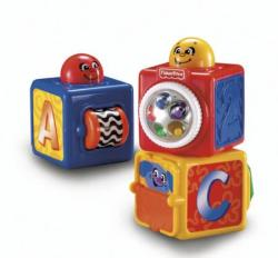 Fisher-Price Mókakockák (74121)