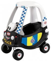 Little Tikes Masinuta De Politie Cozy (LT17298)