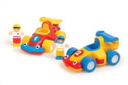 WOW Toys Turbo versenyautók