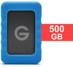 Hitachi G-DRIVE 500GB GDEVRSSDEA5001SDB 0G04756