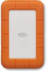 LaCie Rugged 500GB USB 3.0 STFS500400