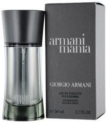 Giorgio Armani Armani Mania pour Homme EDT 50ml