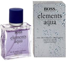 HUGO BOSS Elements Aqua EDT 100ml