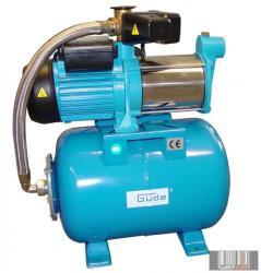 Güde MP 120/5A 24 LT 94191