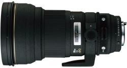 SIGMA 300mm f/2.8 EX APO DG HSM (Canon)