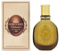 Diesel Fuel for Life Unlimited EDP 30ml