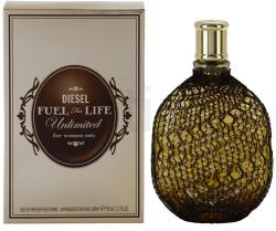 Diesel Fuel for Life Unlimited EDP 50ml