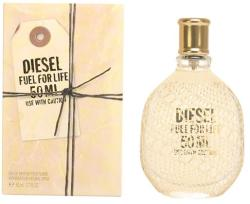 Diesel Fuel for Life Femme EDP 50ml