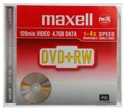 Maxell DVD+RW 4.7GB 4x