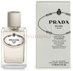 Prada Infusion D'Homme EDT 50ml