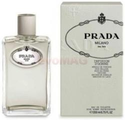 Prada Infusion D'Homme EDT 200ml