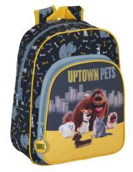 Universal Ghiozdan scoala the Secret Life of Pets (611613185)