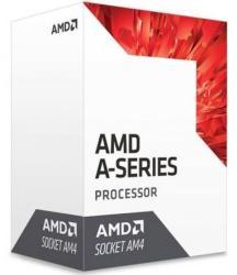 AMD A10-9700 Quad-Core 3.5GHz AM4