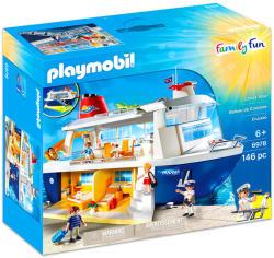 Playmobil Luxus Tengerjáró (6978)