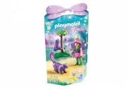 Playmobil Fairies Tündérke Állatokkal (9140)