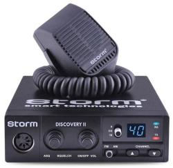 STORM Discovery PRO