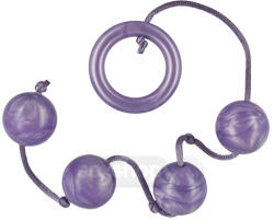 Toyz4Lovers Best Seller 4 Pleasure Pearls - Violet
