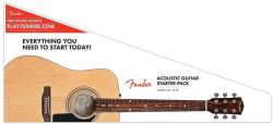 Fender FA-115 Dreadnought Pack