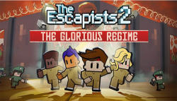 Team 17 The Escapists 2 The Glorious Regime DLC (PC)