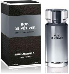 Lagerfeld Bois de Vetiver EDT 100ml