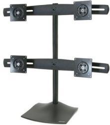 Ergotron Quad Monitor Stand DS100 (33-324-200)