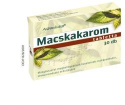 Ashaninka Macskakarom tabletta (30 db)