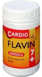 Vita Crystal Cardio Flavin 7+ (90 db)