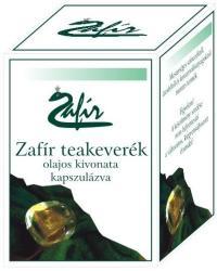 Zafír Teakeverék kapszula (60 db)