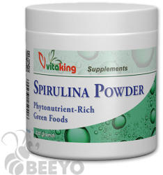 Vitaking Spirulina por (220 g)