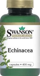Swanson Echinacea kapszula (100 db)