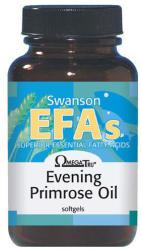 Swanson Ligetszépe olaj kapszula (100 db)