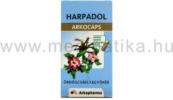 Arkopharma Arkocaps Harpadol kapszula - 45 db