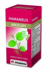 Arkopharma Arkocaps Hamamelis (Varázsmogyoró) kapszula - 45 db