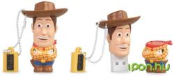 TRIBE Woody 16GB USB 2.0