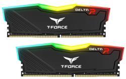 Team Group T-FORCE DELTA RGB 16GB (2x8GB) DDR4 2666MHz TF3D416G2666HC15BDC01