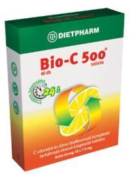Dietpharm Bio-C 500 (40 db)