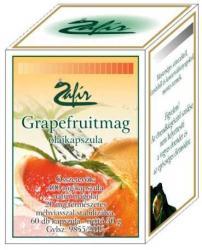 Zafír Grapefruitmag olajkapszula (60 db)