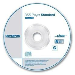 Olympus DSS Player