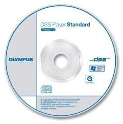 Olympus DSS Player
