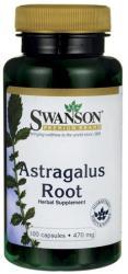 Swanson Astragalus kapszula 470mg (100db)